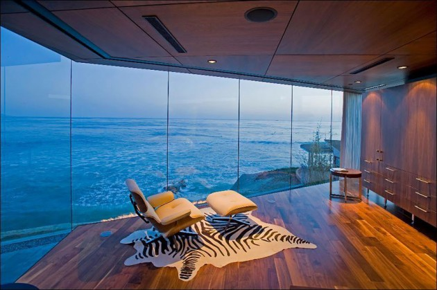 21 Surprisingly Gorgeous Rooms With Amazing View That Will Leave You Breathless