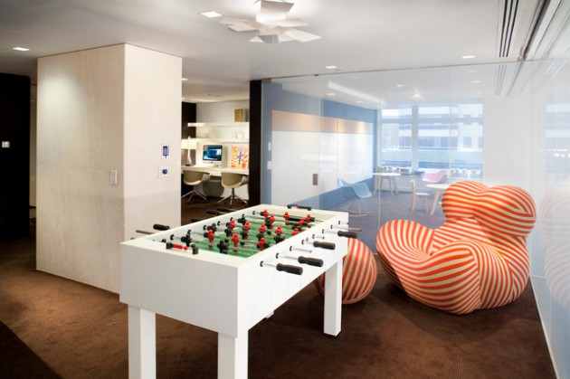 17 Delightful Game Room Ideas That Every Men Dream About