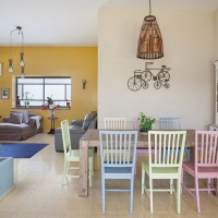 16 Beautiful Pastel Interior Design Ideas