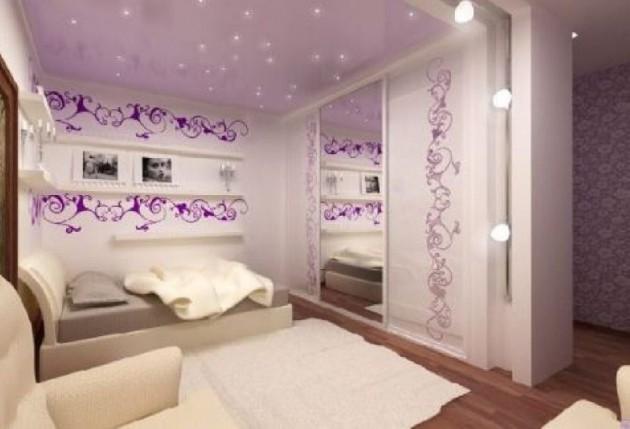 17 Stunning Interiors With Big Mirrors