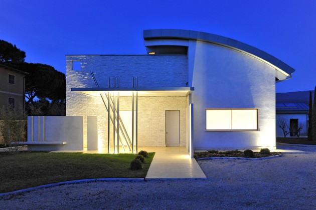 15 Breathtaking Contemporary Home Exterior Designs That Will Inspire You Part 1