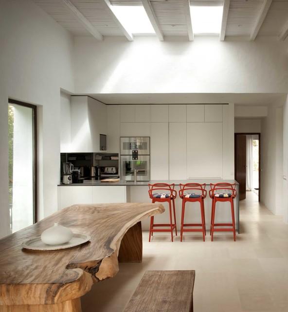 remarkable summer kitchen design ideas | 15 Remarkable Mediterranean Kitchen Designs That Will ...