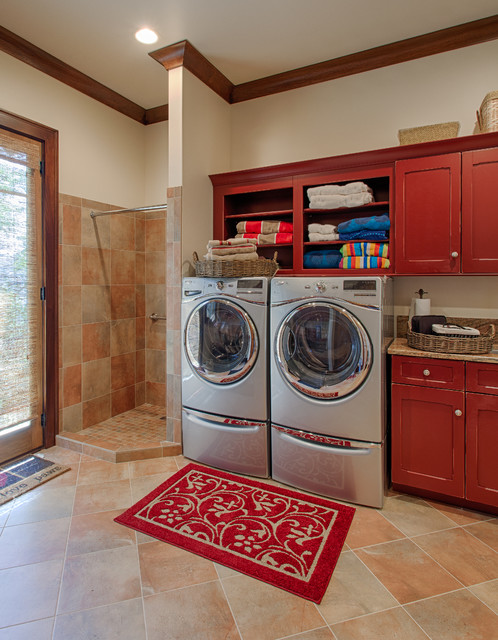 16 Small Laundry Rooms That Youre Going To Love