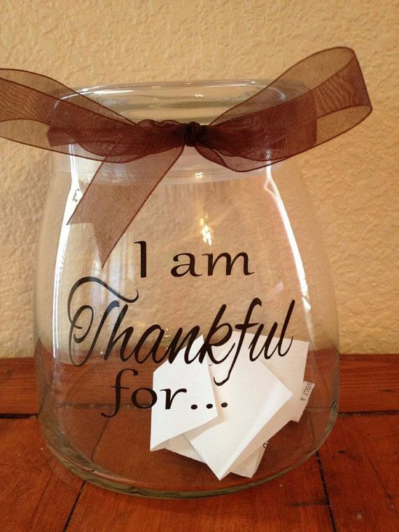 19 Totally Easy Amp Inexpensive Diy Thanksgiving Decorations