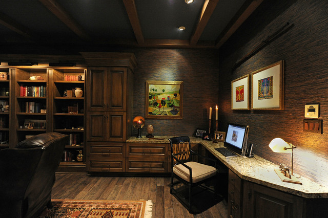 16 jaw dropping mediterranean home office designs that will inspire