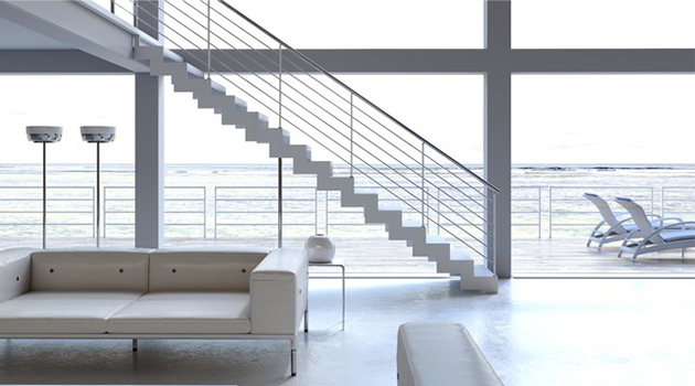 16 Stylish Mediterranean Staircase Designs For Your Daily Dose Of Elegance