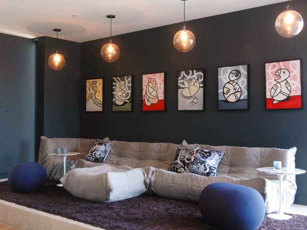 Contemporary Wall Decor Entrancing Tasteful Contemporary Wall Art Ideas To Give A Lively Spirit To Design Ideas