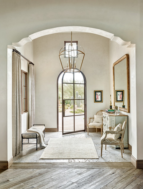 17 Irresistible Mediterranean Entrance Designs That Will Invite You Inside