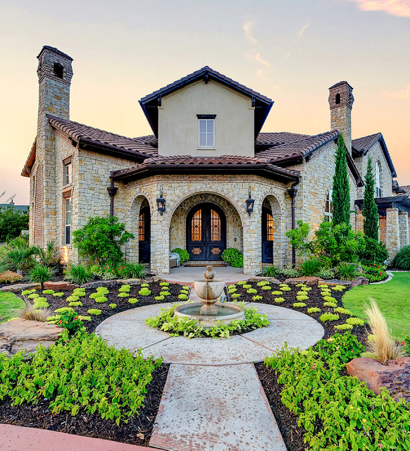 17 Opulent Mediterranean Landscape Designs Are The Daily Eye Candy You Need