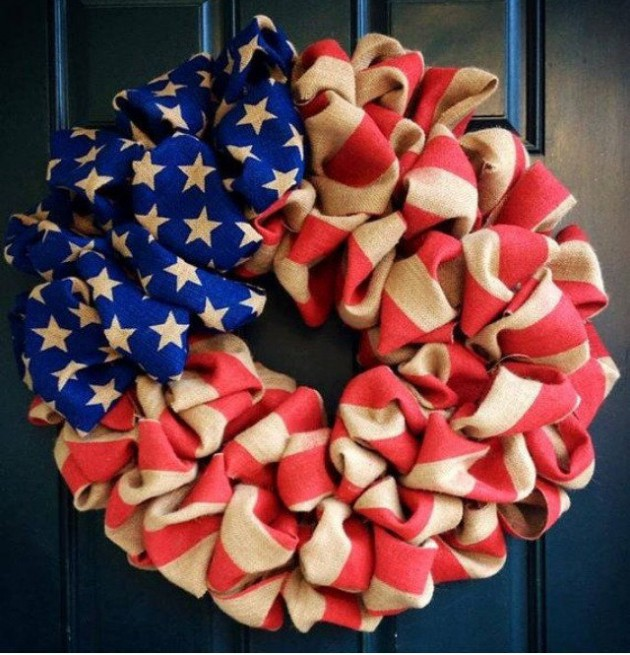 17 Patriotic Diy Veterans Day Decoration Ideas You Can Use