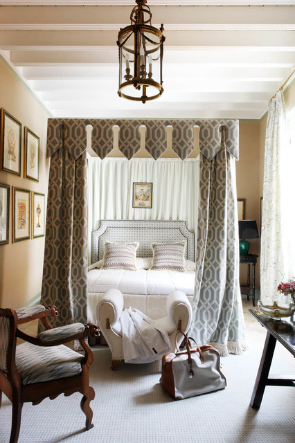 17 Sensational Mediterranean Bedroom Designs You'll Instantly Fall In Love With