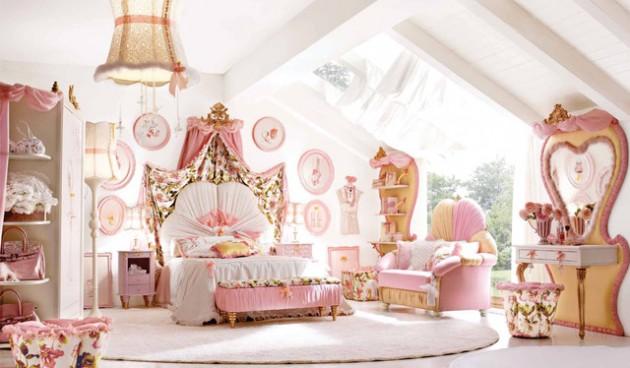 17 Vibrant Mid Century Modern Kids Room Interior Designs Your Kids Will Love