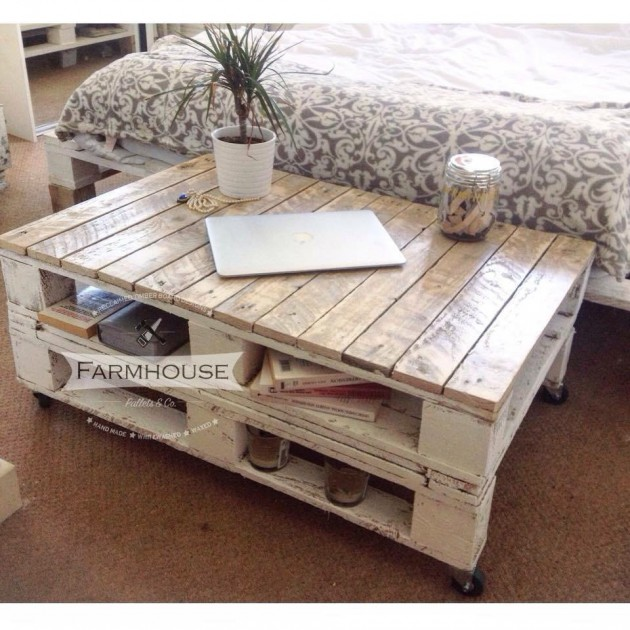 18 Incredible DIY Ideas That Will Help You Craft Your Own Furniture