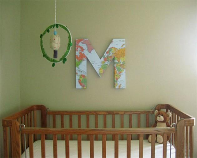 19 Cheap & Easy DIY Wall Decor That Anyone Can Make