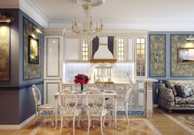 19 Classy Dining Room Ideas To Get You Inspired