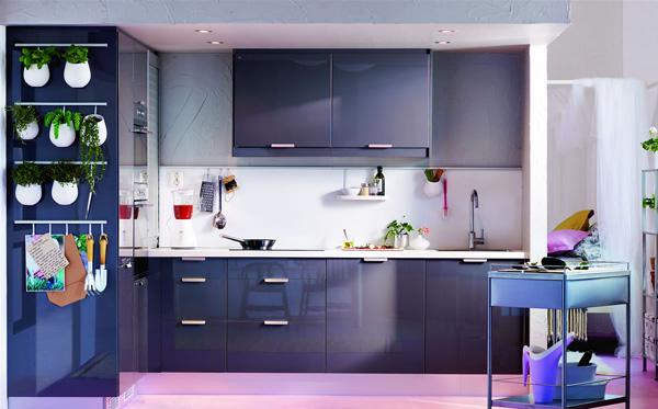 Colorful Kitchen Design Outstanding Colorful Kitchen Designs To Break The Monotony In Your .