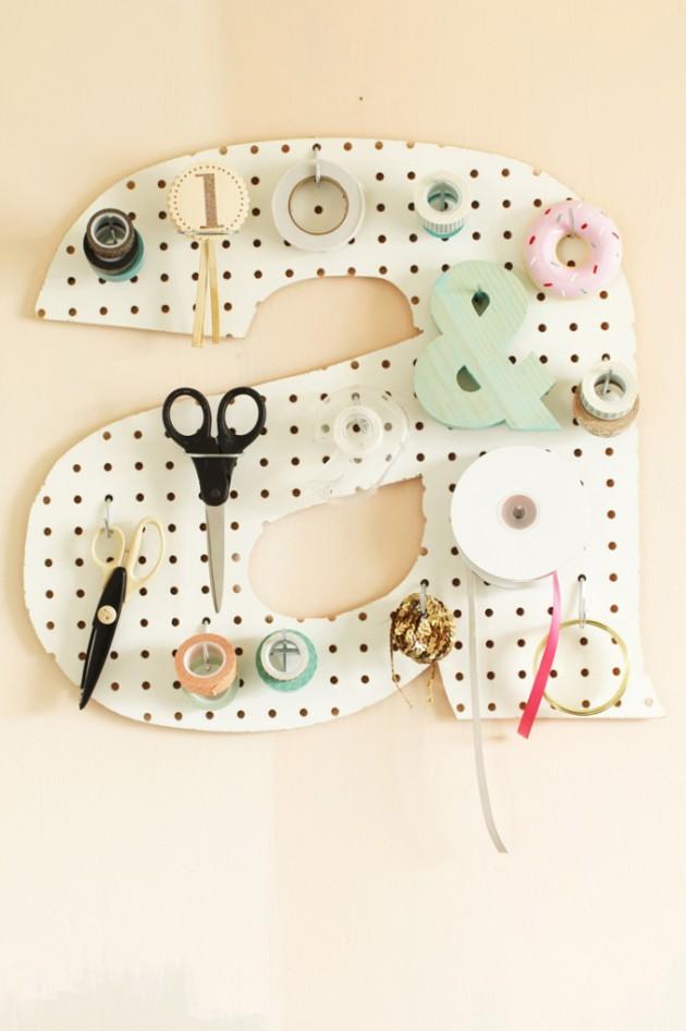 25 Totally Ingenious DIY Storage Ideas To Organize Your Entire Home