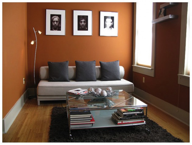 Living Room Ideas From The Rug Seller