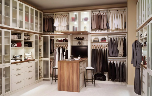 17 Ultra Clever Ideas How To Organize Your Entire Closet