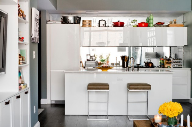 Making The Most Of Small Kitchens  17 Functional Ideas To Inspire You