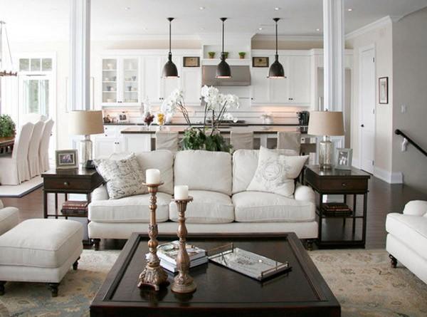 16 Truly Amazing Shabby Chic Interior Design Ideas