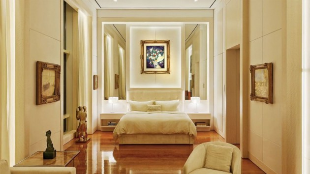 Top 7 Glamorous Penthouse Interiors That You Will Fall In Love With