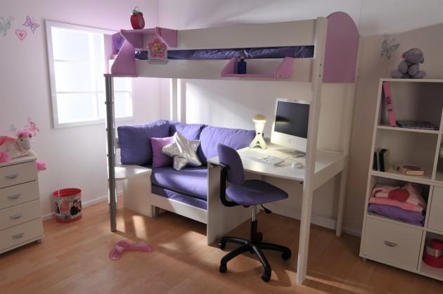 17 Delightful Kids' Room Designs That Your Children Will Enjoy