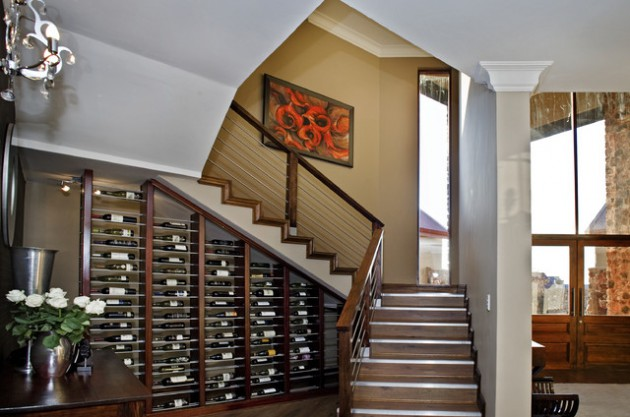 17 Functional Wine Storage Items That Will Fit In All Styles