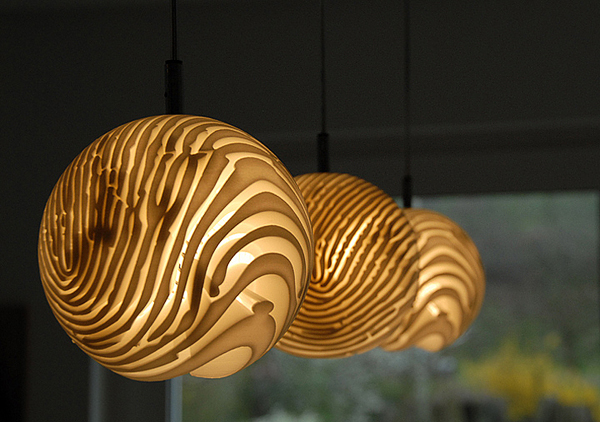 Top 10 Extraordinary & Cool Lamp Design Ideas