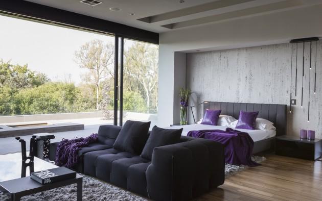 House in Blair Atholl, Werner van der Meulen