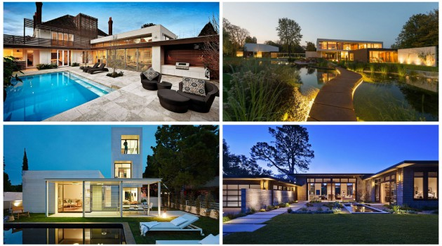 Top 10 Really Dazzling Exteriors That Will Leave You Speechless