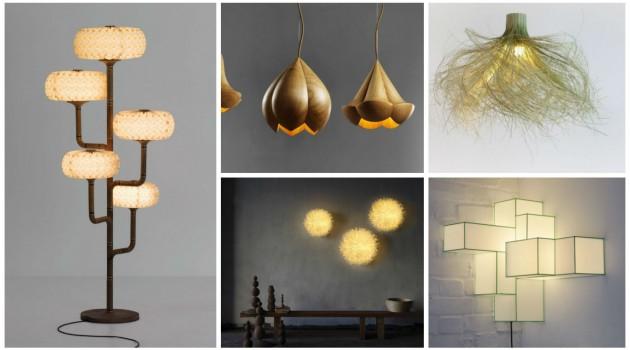 Top 10 Extraordinary & Cool Lamp Design Ideas