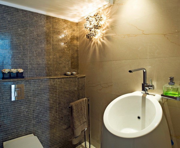 5 Easy Ways to Revamp Your Boring Bathroom