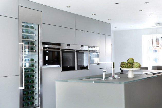 Butterton by LLI Design, Buckinghamshire UK