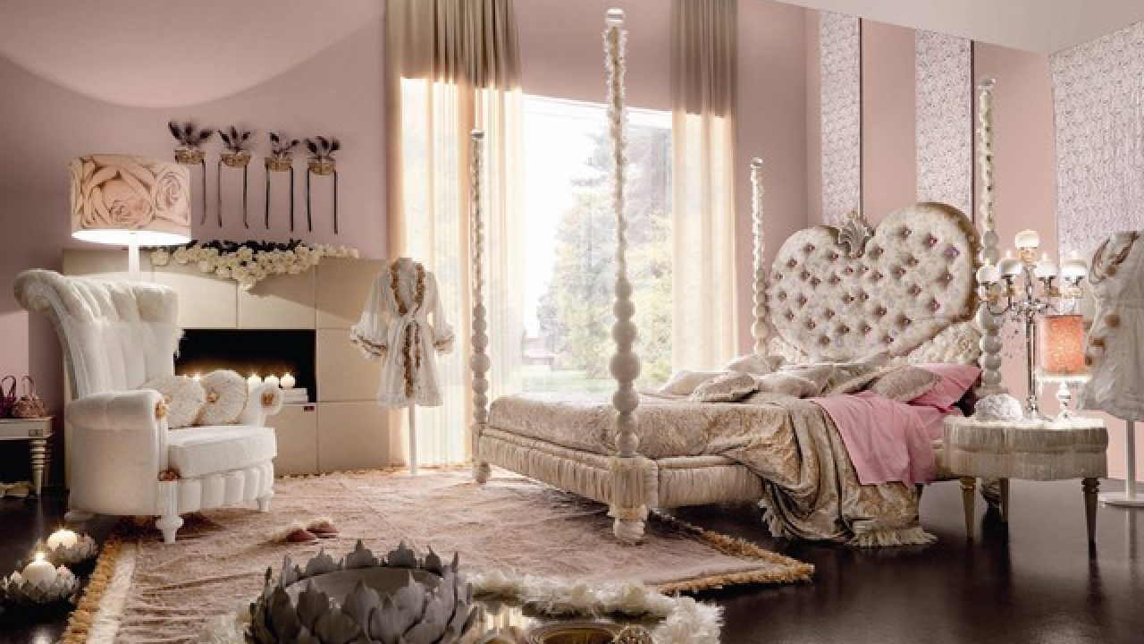 Brilliant 21 Beautiful Feminine Bedroom Ideas That Everyone Will Love Download Free Architecture Designs Intelgarnamadebymaigaardcom