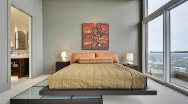 16 Delightful Minimalist Bedroom Designs For Your Dream Home