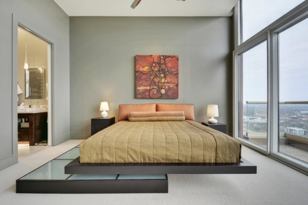 16 Delightful Minimalist Bedroom Designs For Your Dream Home