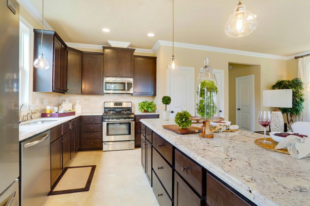 15 Elegant Traditional Kitchen Interior Designs You Can Get Lots Of Ideas From