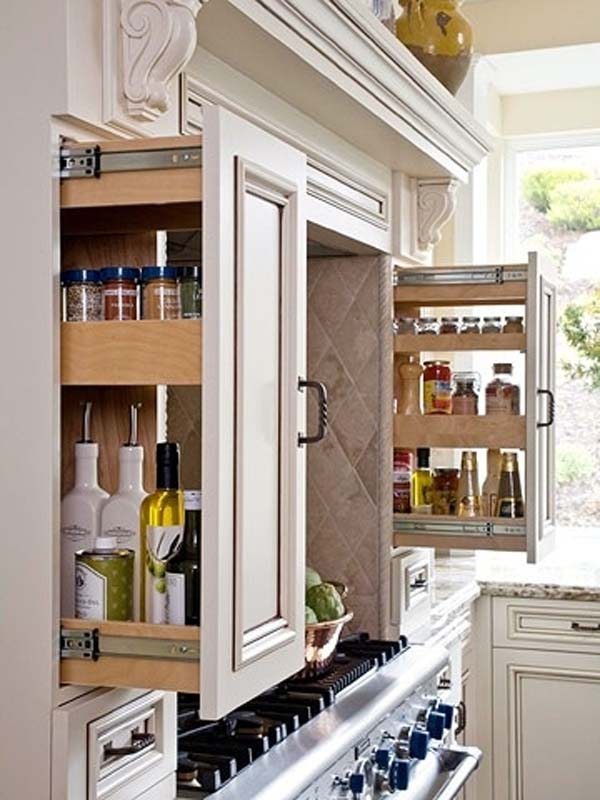 15 Simple But Genius Ideas For A More Functional And Organized Home