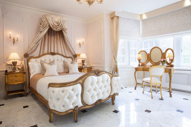 sophisticated traditional bedroom designs that provide the perfect