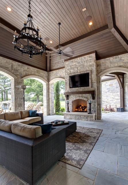 16 Genius Ideas For Decorating Perfect Outdoor Room