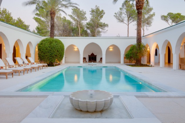 17 Awe Inspiring Mediterranean Pools That Will Give You More Than Enough Inspiration