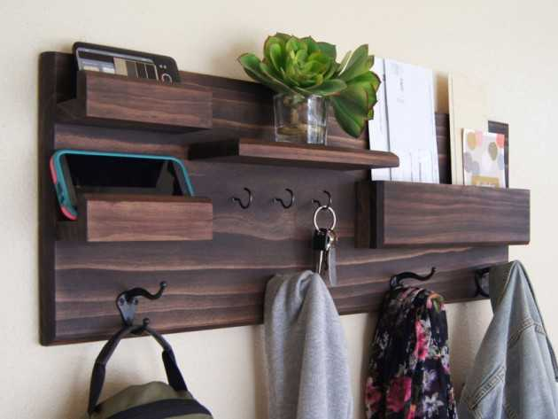 18 Clever Diy Storage And Organization Ideas You Can