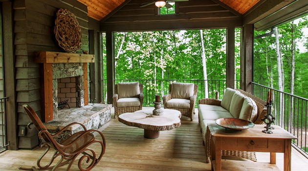 6 Ways to Boost Your Outdoor Seating Area