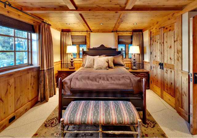 19 magical rustic bedroom interior designs that will relax y