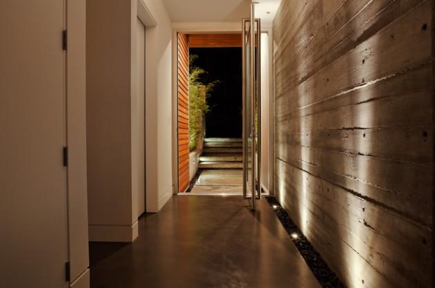 19 Astounding In-Floor Lighting Ideas For Charming Atmosphere