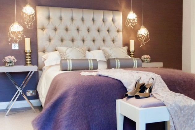 21 beautiful feminine bedroom ideas that everyone will love - How to design a small bedroom ...