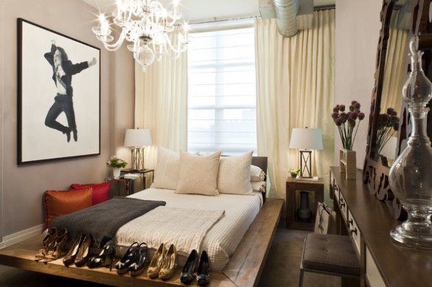 21 Beautiful Feminine Bedroom Ideas That Everyone Will Love