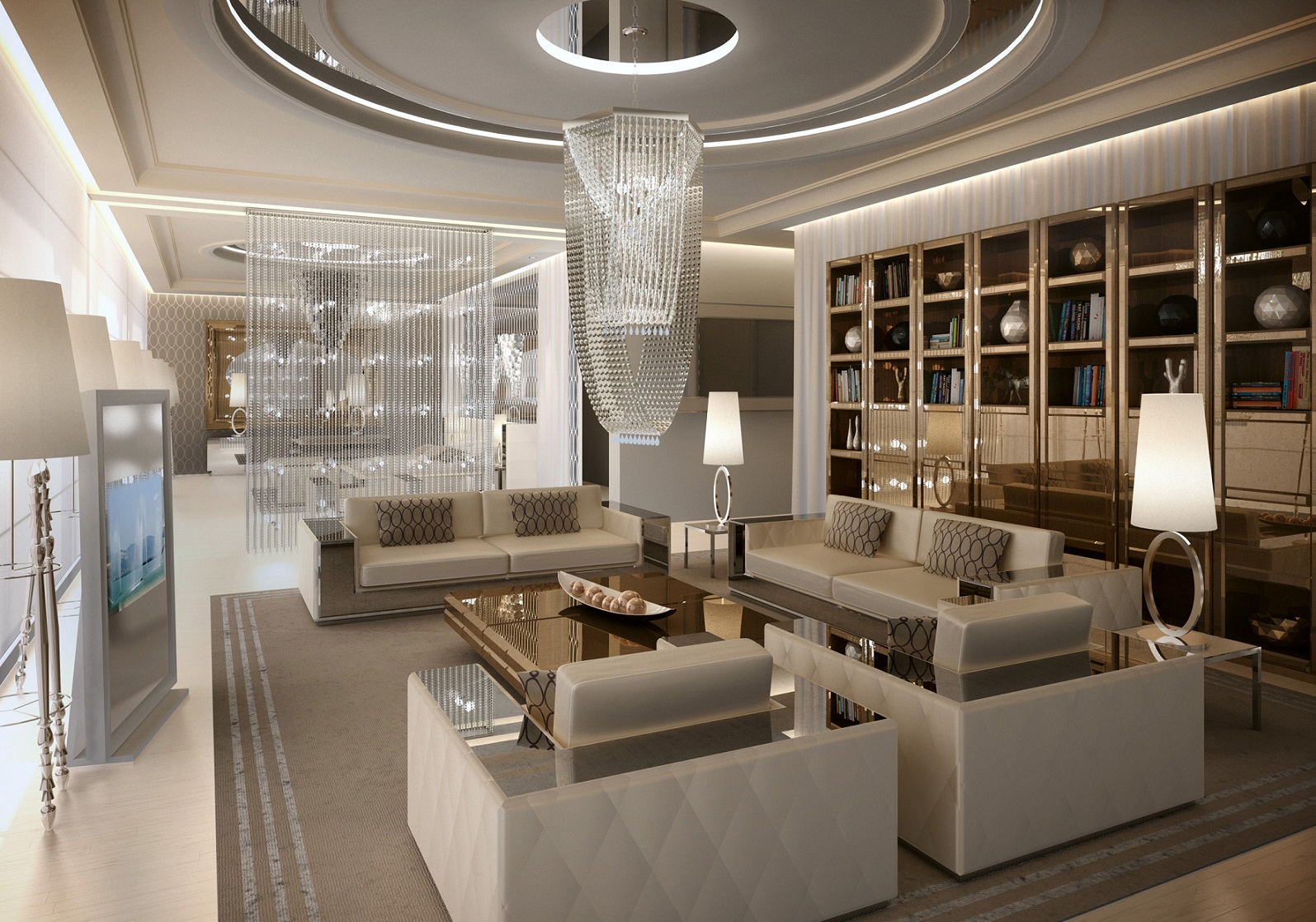 Luxurious Interior Design 18 Luxury Interior Designs That Will Leave You Speechless