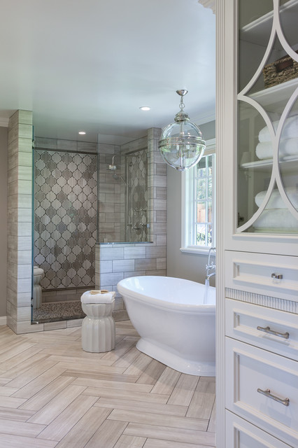 17 Beautiful Examples How To Decorate Your Dream Bathroom
